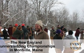 New England Runner Sledding Championships