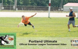 Portland (Maine) Ultimate - Official DVD