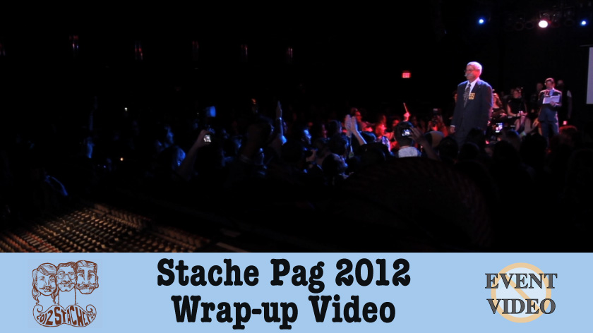 No Umbrella--Stache Pag 2012 highlight video