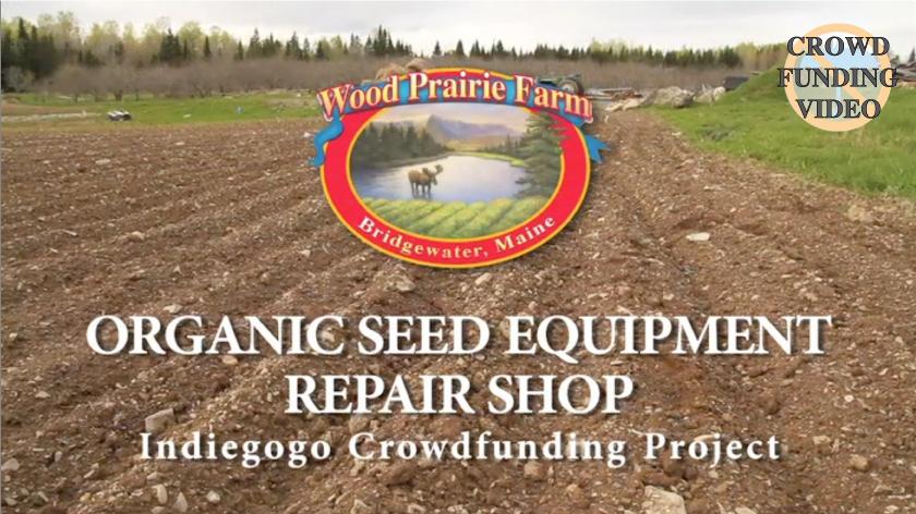No Umbrella--Wood Prairie Farm crowdfunding video