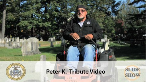 2012 Peter K. Tribute Video