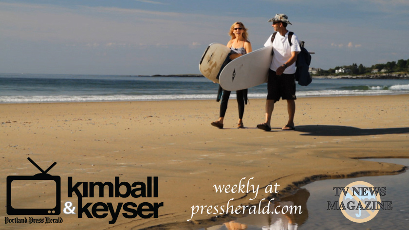 No Umbrella--Kimball and Keyser webisode