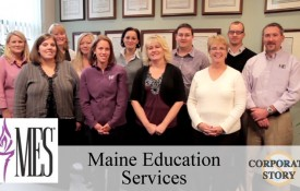 Maine Education Services
