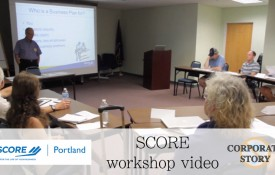 SCORE Workshop Video