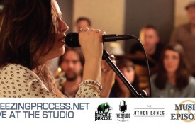 Live at The Studio Portland