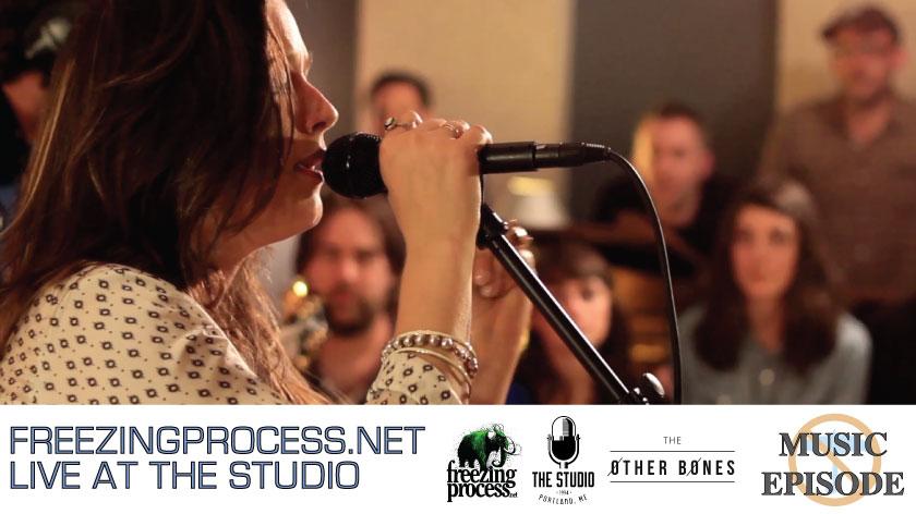 No Umbrella--Studio Portland live audience studio video