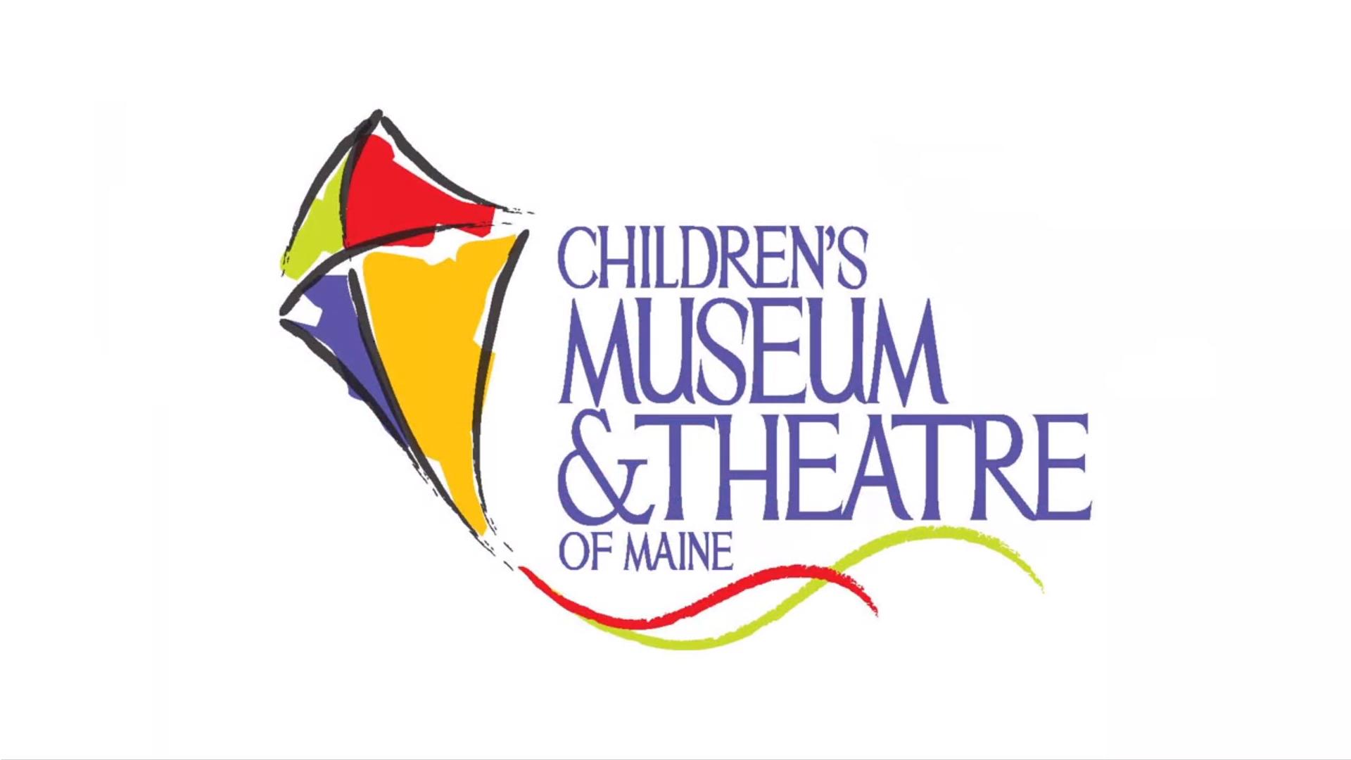 No Umbrella--Children's Museum & Theatre of Maine event video