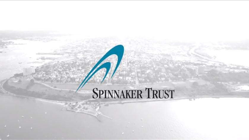 No Umbrella--Spinnaker Trust corporate video