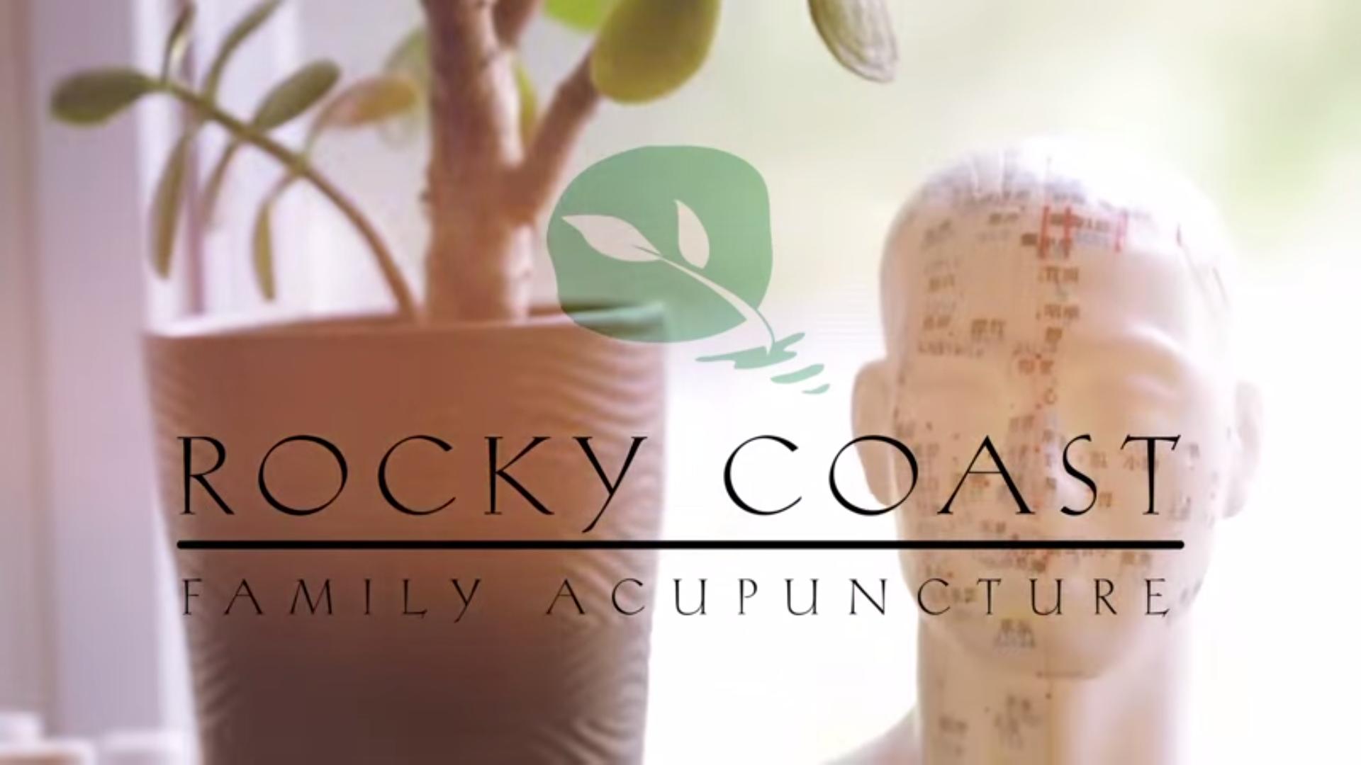 No Umbrella--Rocky Coast Family Acupuncture testimonial video