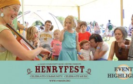 HenryFest 2014