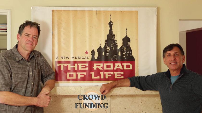 No Umbrella--Road of Life crowdfunding video