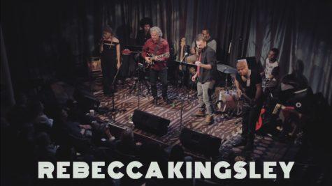 Rebecca Kingsley - Concert