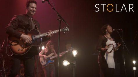 STOLAR - Concert